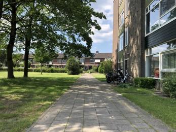 Germanenlaan, Apeldoorn