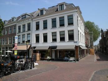 Hamburgerstraat, Utrecht