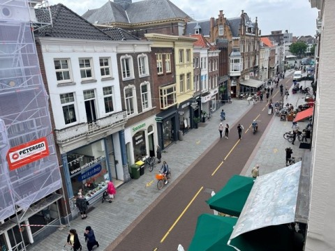 Nieuwstraat, 's-Hertogenbosch