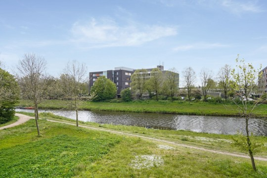 Bowierstraat, 's-Hertogenbosch