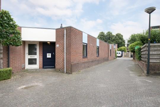 Holtrichtersveld, Apeldoorn
