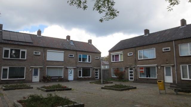 Jan Heynslaan, Eindhoven