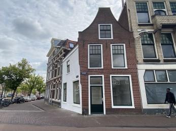 Turfmarkt, Leiden