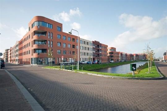 Baak van Katwijk, Amersfoort