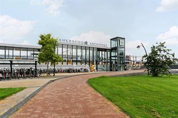Genemuidengracht, Amersfoort