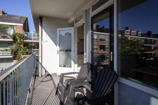 Koxhorn, Amsterdam