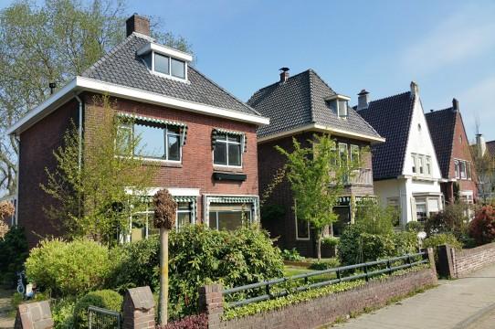 Minkmaatstraat, Enschede