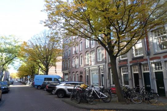 Cornelis Anthoniszstraat, Amsterdam