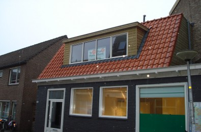 Van der Laenstraat, Zwolle