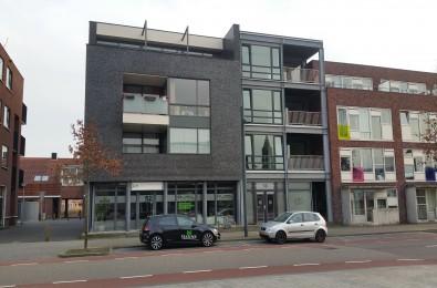 Roomweg 50-3, Enschede