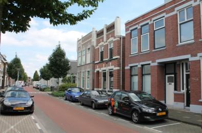 Appartement huren aan de Lipperkerkstraat in Enschede