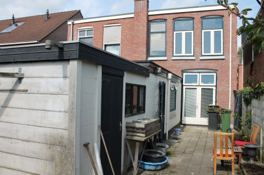 Lipperkerkstraat, Enschede