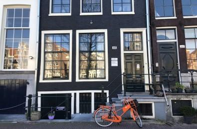 Appartement huren aan de Oudezijds Voorburgwal in Amsterdam