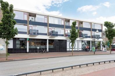 Appartement huren aan de Stationsstraat in Zutphen