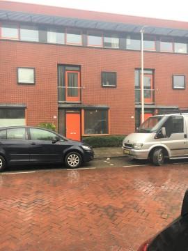 Rijnenburglaan, Utrecht