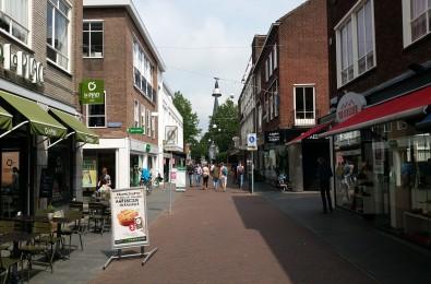 Raadhuisstraat, Enschede