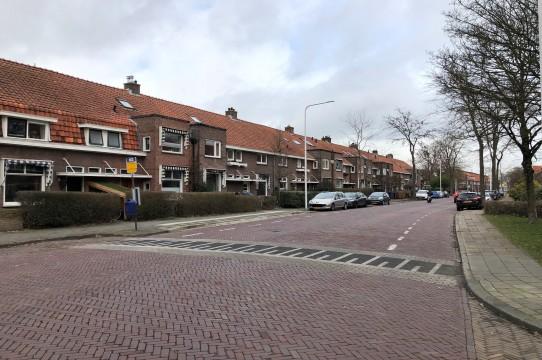 Brederostraat, Zwolle