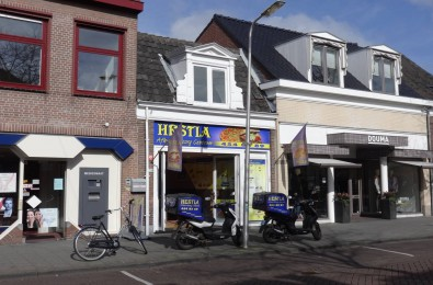 Appartement huren aan de Thomas a Kempisstraat in Zwolle