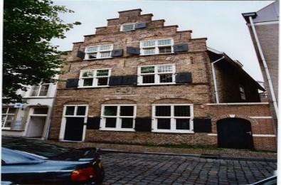 Appartement huren aan de Smalle Haven in 's-Hertogenbosch