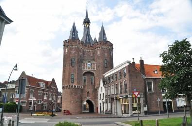 Appartement huren aan de Van Nahuysplein in Zwolle
