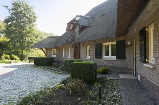 Herikerweg, Markelo