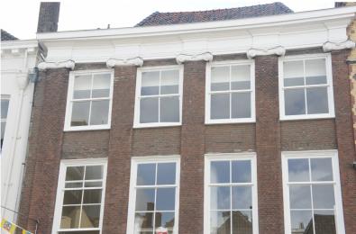 Pensmarkt, 's-Hertogenbosch
