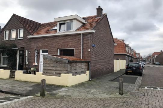 Van Galenstraat, Zwolle