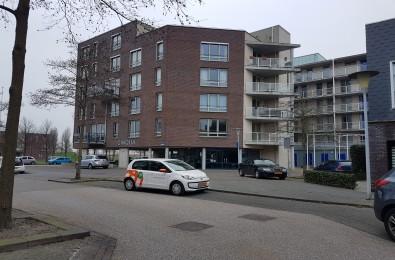 Lisdodde, Zwolle