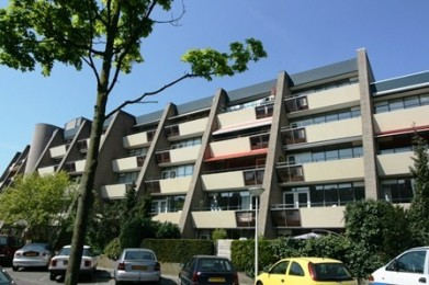 De Rozentuin, Eindhoven