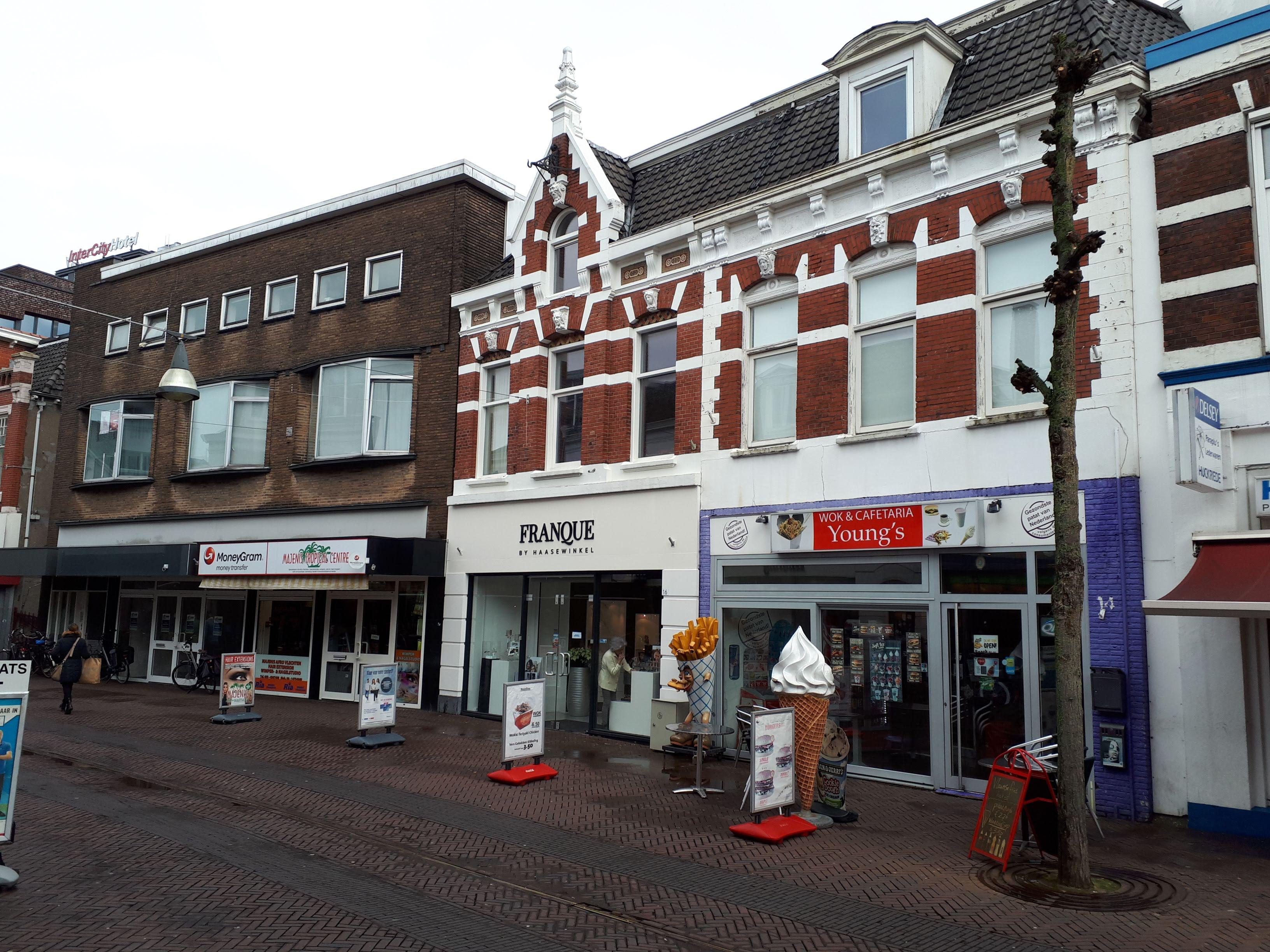 Noorderhagen