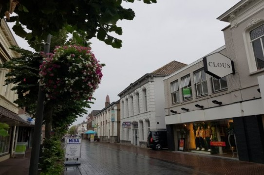 Grotestraat, Waalwijk