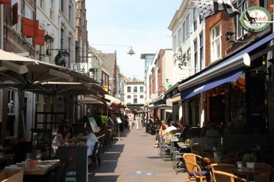 Putgang, 's-Hertogenbosch