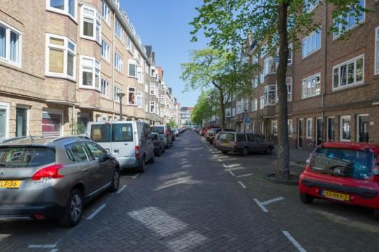 Lumeijstraat, Amsterdam