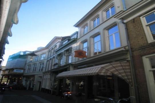 Ridderstraat, 's-Hertogenbosch