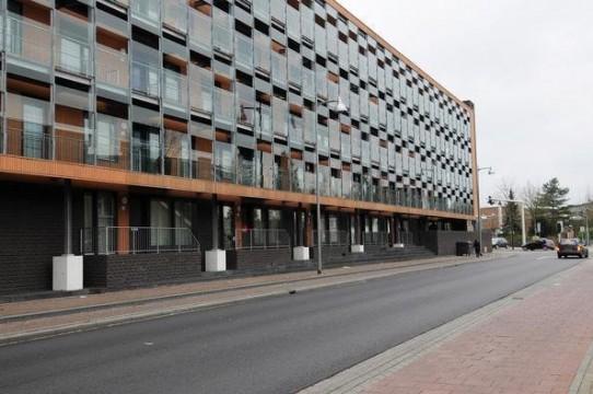 Molendwarsstraat, Apeldoorn
