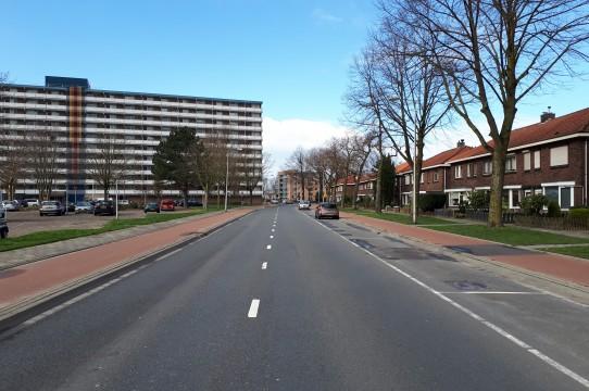 Vlierstraat, Enschede