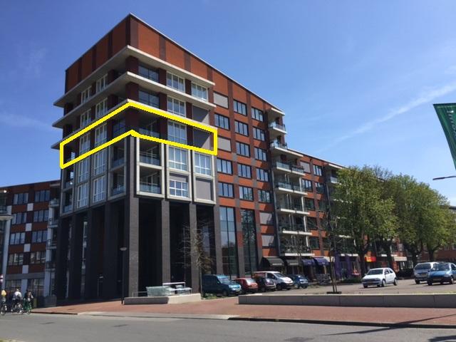 Akkerstraat, Enschede