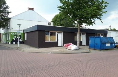 Alleeweg, Enschede