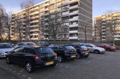 Appartement huren aan de Tobias Asserlaan in Diemen