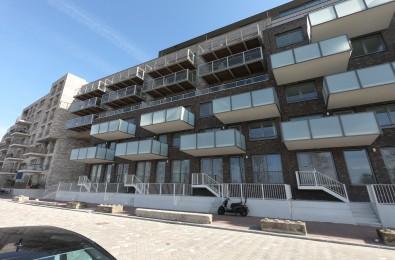 Appartement huren aan de Mary van der Sluisstraat in Amsterdam