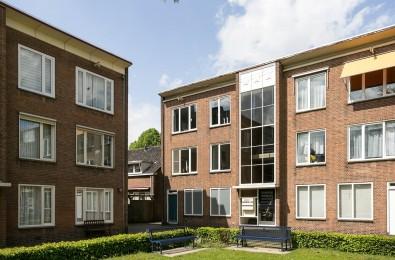 Appartement huren aan de Hadewychstraat in 's-Hertogenbosch