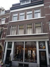 Schoutenstraat, Utrecht