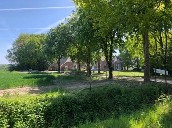 Hamelweg, Wijhe