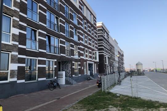 Memeleiland, Amsterdam