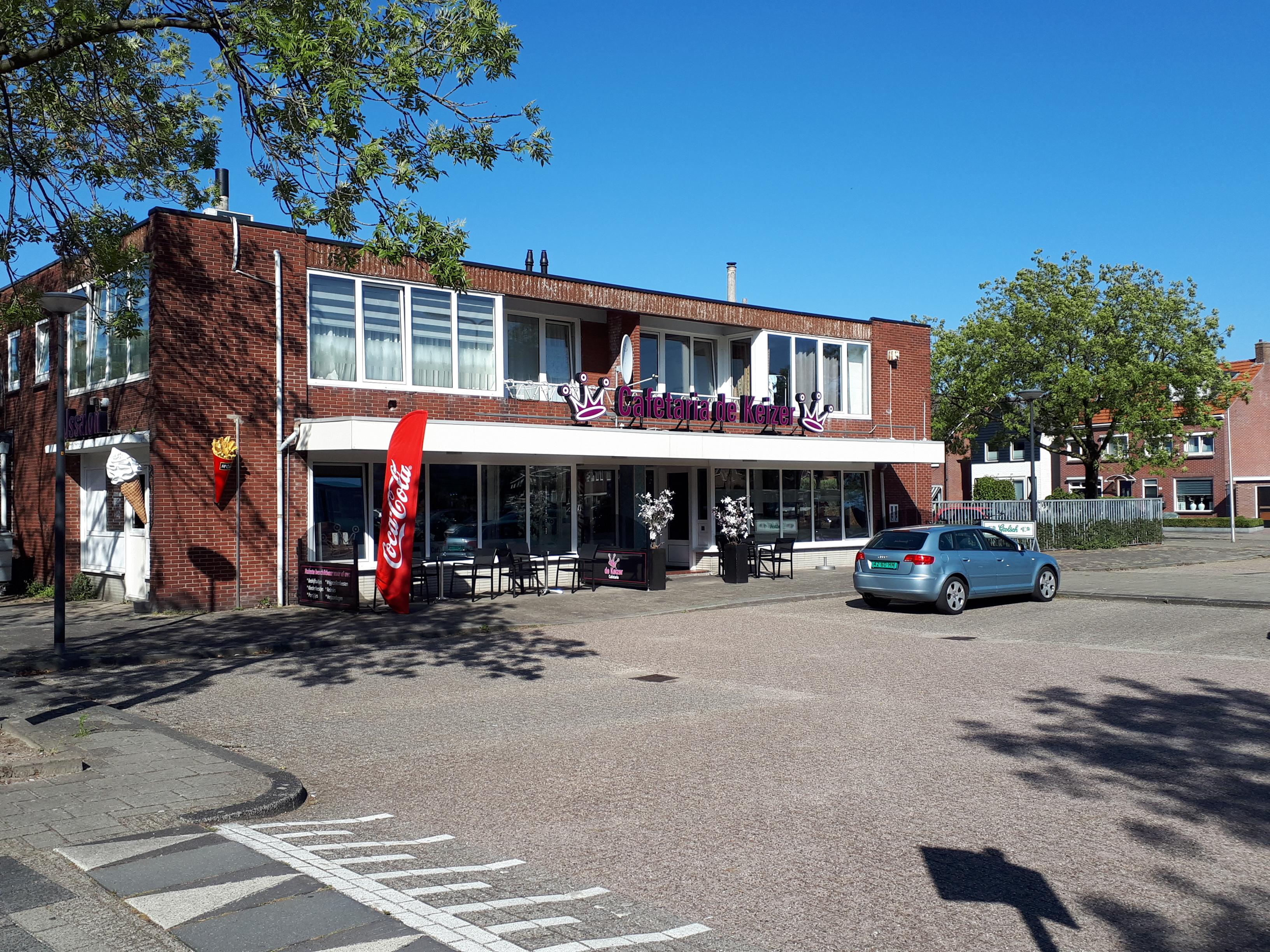 Wethouder Nijhuisstraat, Enschede