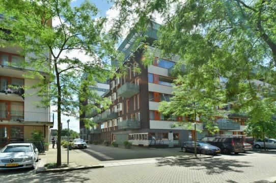 Bordeslaan, 's-Hertogenbosch