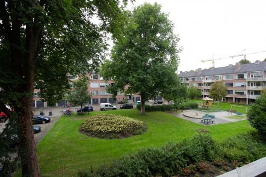 Valkenstein, Amsterdam