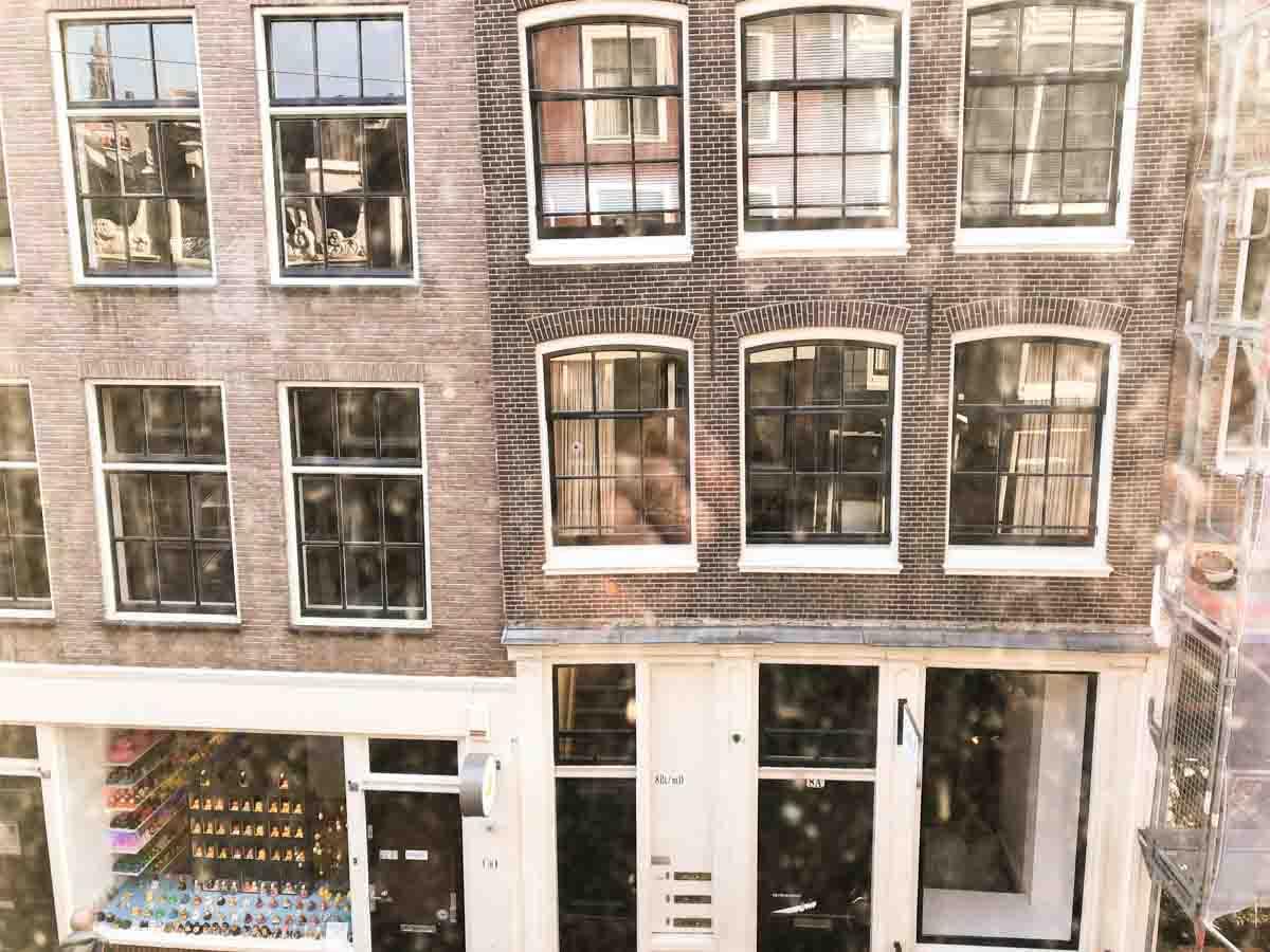 Staalstraat, Amsterdam