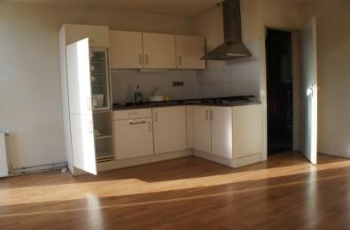 Appartement huren aan de Euterpelaan in Oss