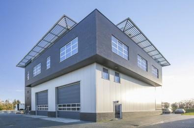 Industrieweg, Hasselt